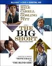 BLU-RAY MOVIE Blu-Ray THE BIG SHORT